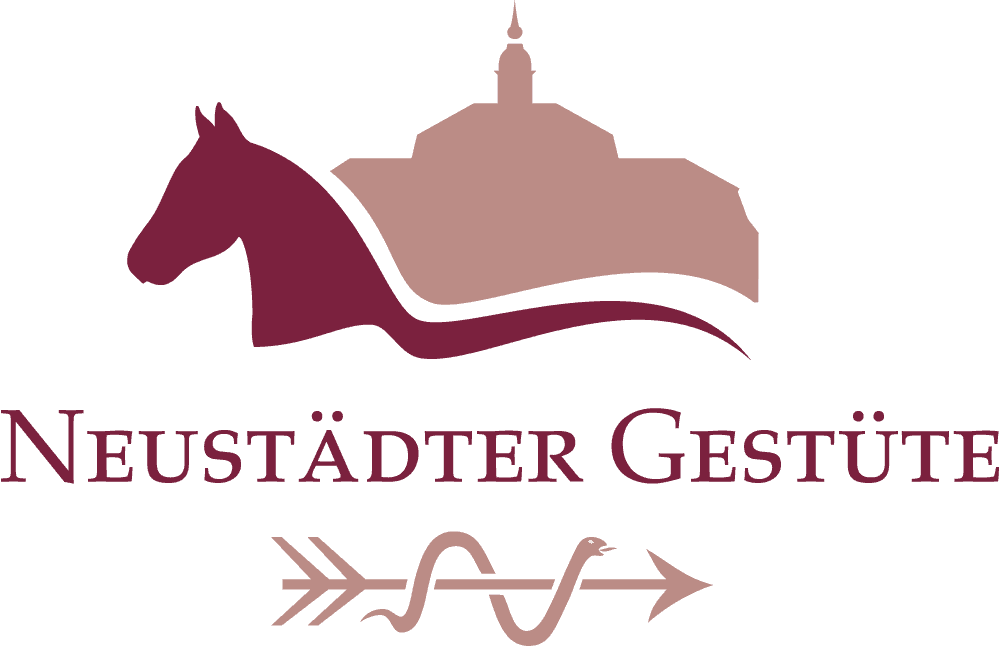 The Brandenburg State Stud at Neustadt (Dosse)